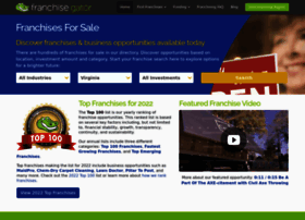 franchisegator.com