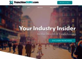 franchiseguru.com