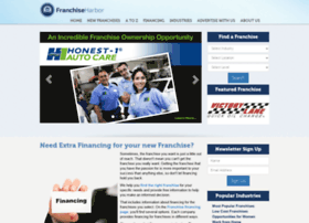 franchiseharbor.com