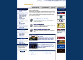 franchiseleader.com