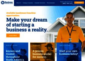 franchiseopportunity.handymanconnection.com