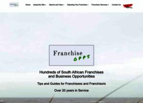 franchiseopps.co.za