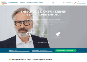franchiseportal.ch