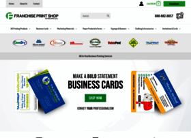 franchiseprinting.com