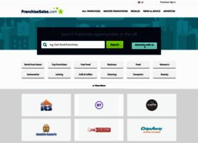 franchisesales.co.uk