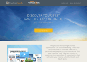 franchisesearch.com
