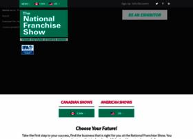franchiseshowinfo.com