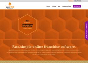 franchisesoftwaresystems.com