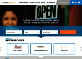 franchisesolutions.com