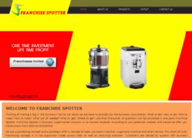 franchisespotters.com