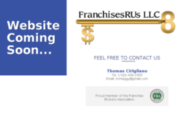 franchisesrus.net