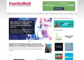 franchiseworld.co.uk
