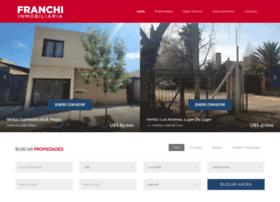 franchiweb.com.ar