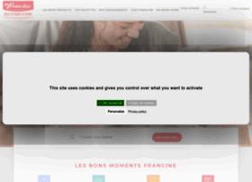 francine.com