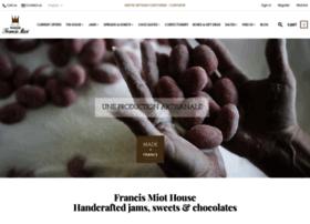 francis-miot.com