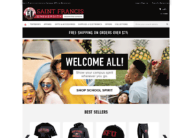 francis.bncollege.com