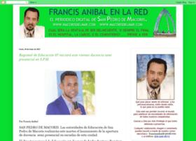 francisanibalenlared.blogspot.com
