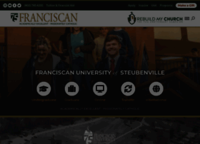 franciscan.edu