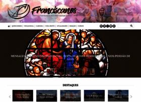 franciscanos.org.br