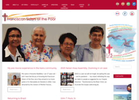 franciscansisters.org