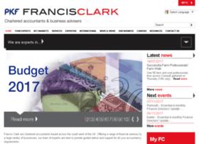 francisclarkct.co.uk