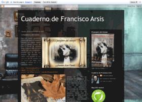 franciscoarsis.blogspot.com