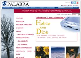 franciscofcarvajal.org