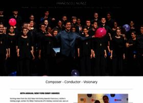franciscojnunez.com