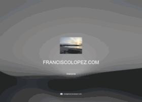 franciscolopez.com