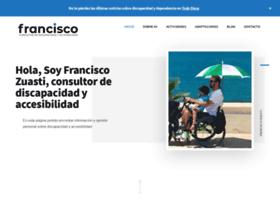 franciscozuasti.com