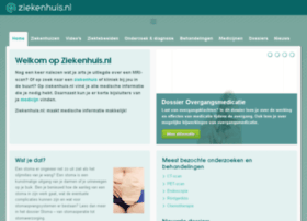 franciscus.ziekenhuis.nl