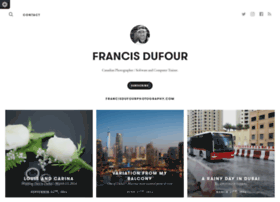 francisdufour.exposure.co