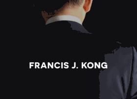franciskong.com