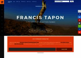 francistapon.com