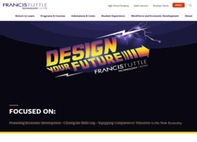 francistuttle.com