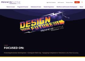 francistuttle.com