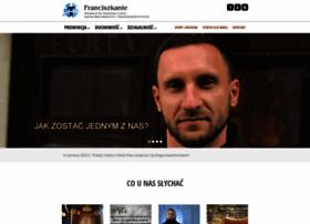franciszkanie.net