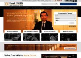 franck-cohen-avocat.fr