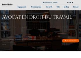 francmuller-avocat.com