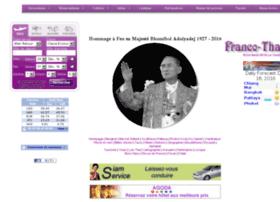 franco-thai.com