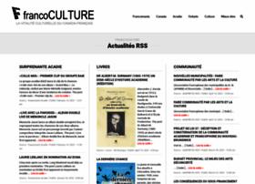 francoculture.ca