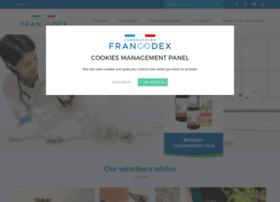 francodex.fr