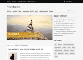 francoexpress.com