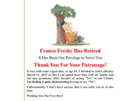 francofreshy.com