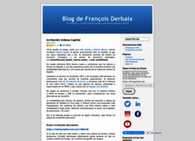 francoisderbaix.wordpress.com