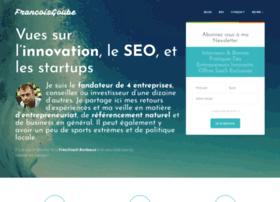 francoisgoube.com