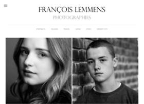francoislemmens.com