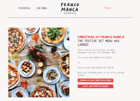 Francomanca.co.uk
