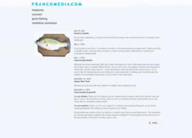 francomedia.com