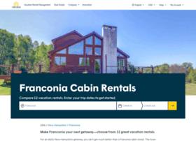 franconiarentals.com